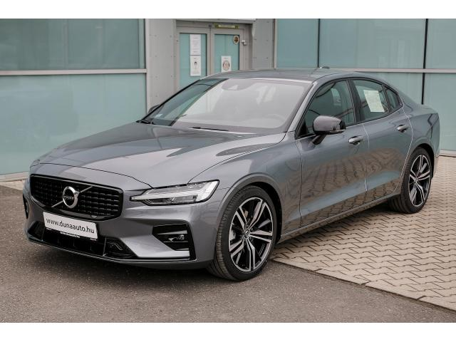 S60 2.0 [B4] MHEV R-Design Geartronic